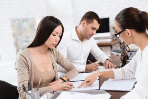 Division of Debts Divorce Attorneys in Belleville