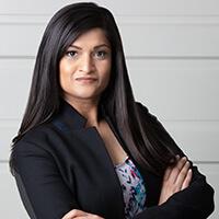 Attorney Jayni Desai Lintvedt